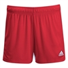 adidas Women's Tastigo 19 Shorts - Red/White DP3683