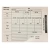Final Decision Referee Game Pads - 25 Game Sheets GAMEPADS
