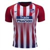 Nike Atletico Madrid Home Jersey 2018-2019 918985-612