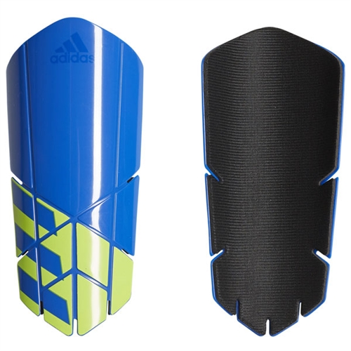 adidas X Lesto Shin Guard - Blue/Yellow CW9716