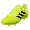 adidas Copa 19.3 FG - Solar Yellow/Core Black F35495