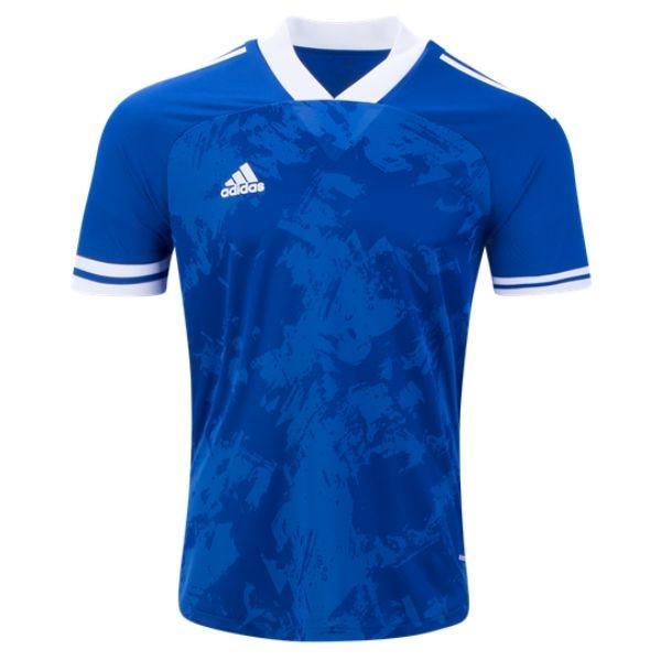adidas Condivo 20 Jersey - Team Royal Blue/White