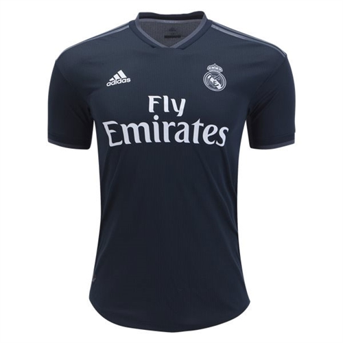 adidas Real Madrid Authentic Away Jersey 2018-2019 CY6329