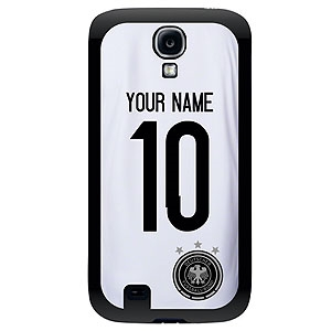 Germany Custom Player Phone Cases - Samsung (All Models) sms-ger-plyr