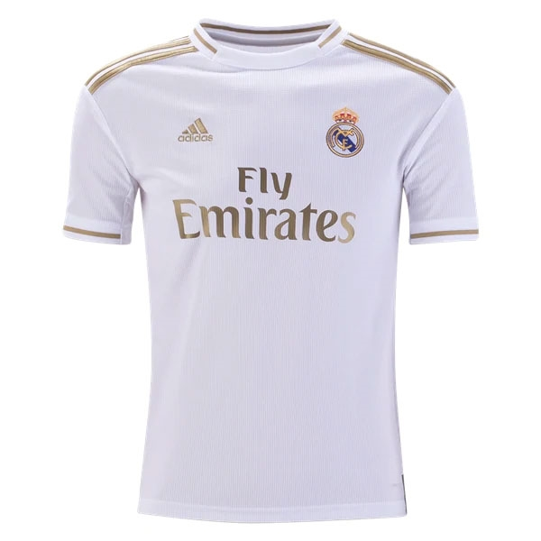 adidas Real Madrid Youth Home Jersey 2019-2020 DX8838