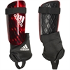 adidas X Reflex Shin Guards - Active Red/Black - NOCSAE Approved DN8597