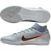Nike Mercurial SuperflyX VI Academy IC - Armory Blue/Wolf Grey Indoor AH7369-408