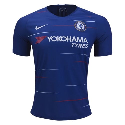 Nike Chelsea Home Jersey 2018-2019 919009-496