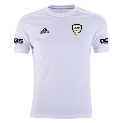 Golden Goal Sports adidas Squadra 17 Jersey - White White BJ9176 ... 38de9e8df