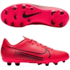 Nike Junior Mercurial Vapor Club 13 MG - Laser Crimson/Black AT8161-606