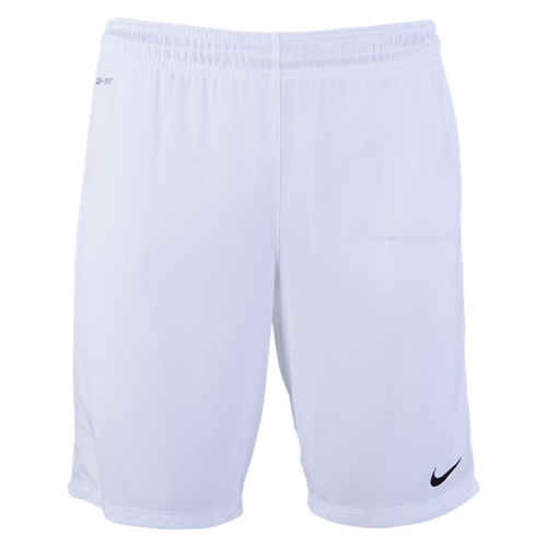 Nike League Knit Shorts - White 725897-100