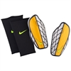 Nike Protegga Pro Shin Guard - Laser Orange/Black SP0315-819