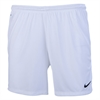 Nike Women's League Knit Shorts - White 725956-100