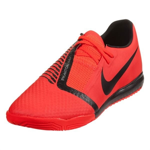 check out ecf3c 0d20c Nike Phantom Venom Academy IC - Bright Crimson Black Indoor AO0570-600