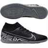Nike Mercurial Superfly VII Club IC - Black/Cool Grey Indoor AT7979-001