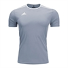 adidas Youth Entrada 18 Jersey - Silver/White CF1046