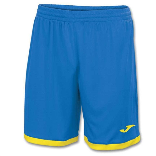 Joma Toledo Shorts - Blue/Yellow JomTolBluYel
