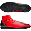 Nike SuperflyX 6 Club CR7 IC - Bright Crimson/Black Indoor AJ3569-600