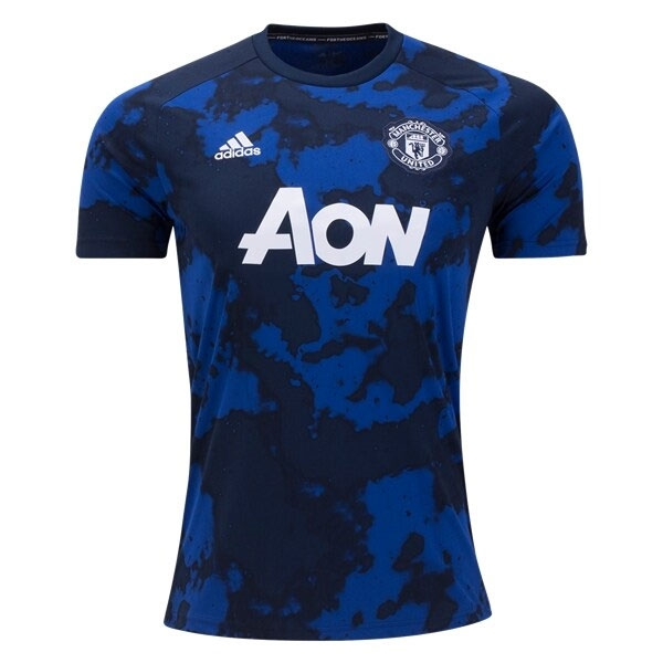 adidas Manchester United Pre Match Top 2019-2020 DX9089