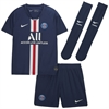 Nike Paris Saint-Germain Kids Home Mini Kit 2019-2020 AO3062-411