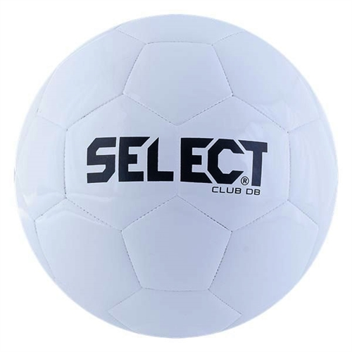Select Club Ball - White/White 025X100