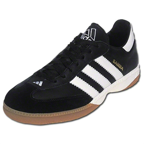 adidas Samba Millennium - Black/White Indoor 088559