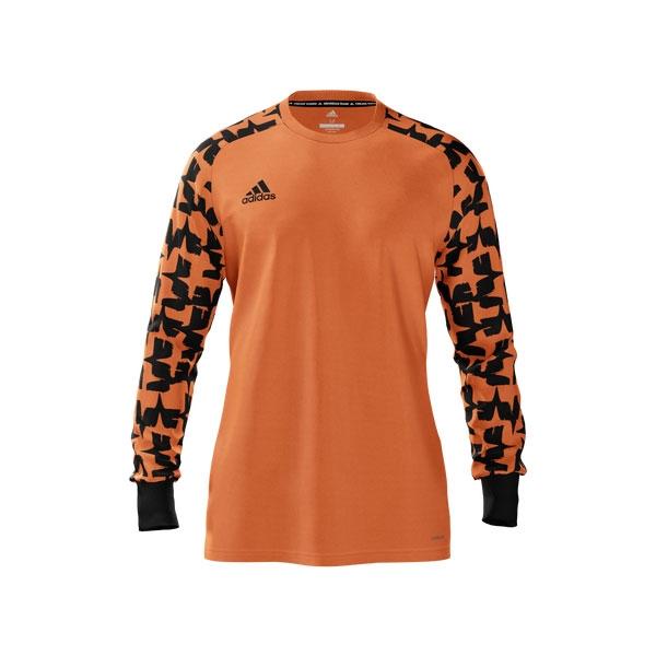 adidas Mi Assita 17 Goalkeeper Jersey - Solar Orange/Black