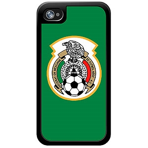 Mexico Custom Crest Phone Cases - iPhone (All Models) iph-mex-cst