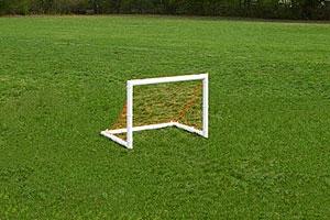 28f0239c7 KwikGoal Academy Training Soccer Goal 3'x4' - AuthenticSoccer.com