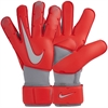 Nike GK Vapor Grip 3 Glove - Red/Silver GS0352-671