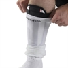 Kwik Goal Shinguard Compression Sleeve 19B6
