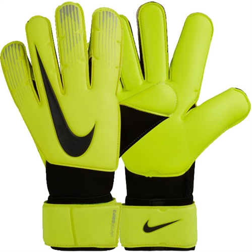 Nike GK Vapor Grip 3 Glove - Volt/Black GS0352-702