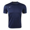 Nike Youth Tiempo II Jersey - Navy 646399-419
