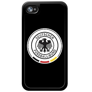 Germany Custom Crest Phone Cases - iPhone (All Models) iph-grm-cst