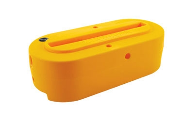 KwikGoal TOM Base - YELLOW 16B2308