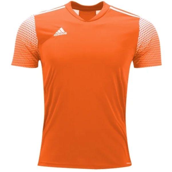 adidas Youth Regista 20 Jersey - Orange/White