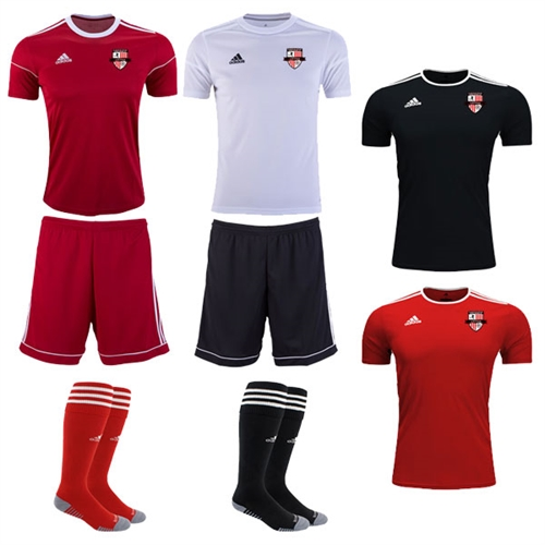 GOU - Youth Required Kit GOUYKIT