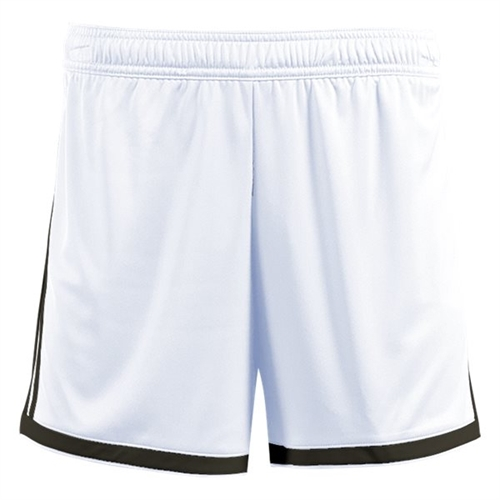 adidas Women's Regista 18 Short - White/Black CF9585