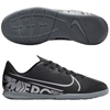 Nike Junior Mercurial Vapor 13 Club IC - Black/Cool Grey Indoor AT8169-001