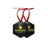 Authentic Soccer Christmas Ornaments AU-Orna