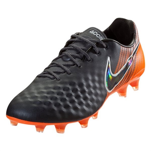 d31fa284ef9 ... discount code for nike magista obra ii elite fg dark grey total orange ah7305  080 a515f