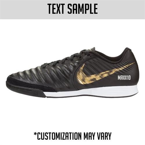 Nike Tiempo LegendX VII Academy IC - AH7244-077 - AuthenticSoccer.com 9096940e05f