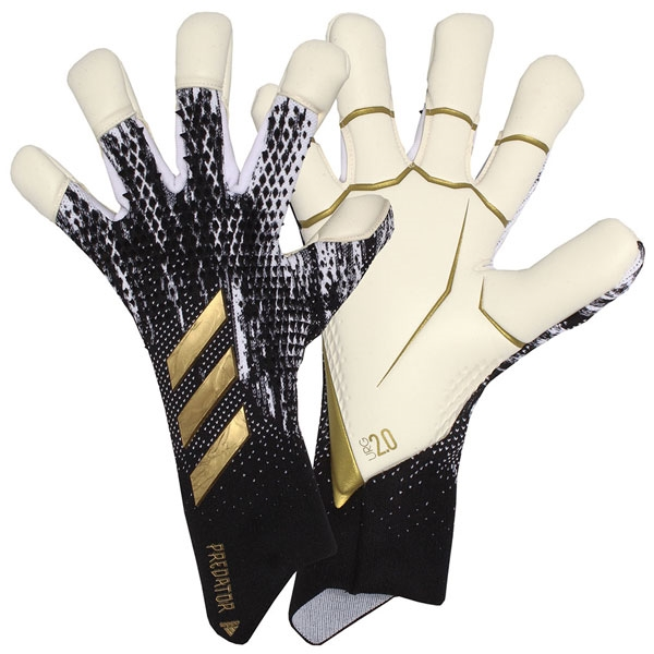 adidas Predator Pro Hybrid Goalkeeping Gloves - FS0410 - AuthenticSoccer.com