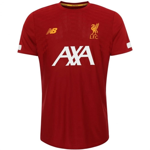 New Balance Liverpool Pre Match Jersey 2019-2020 MT931001