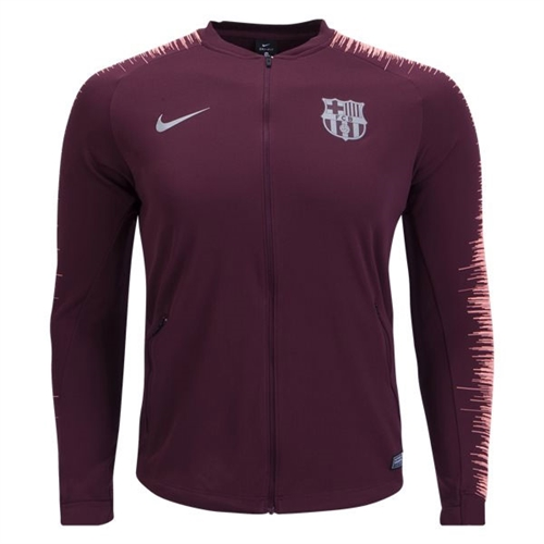 Nike Barcelona Anthem Jacket 2018-2019 894361-669