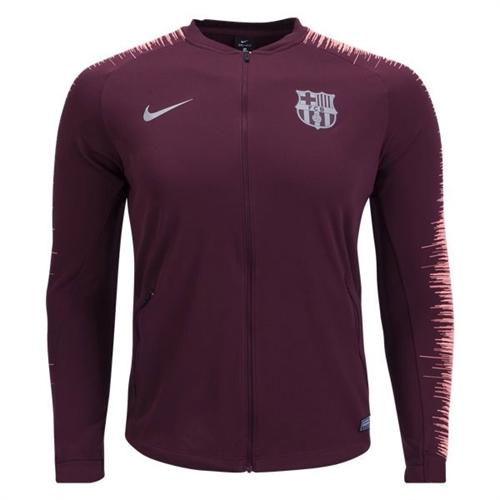Nike Barcelona Anthem Jacket 2018-2019 - 894361-669 ... e13ab84f1