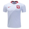 Nike Poland Home Jersey 2018 893893-100