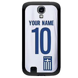 Greece Custom Player Phone Cases - Samsung (All Models) sms-gree-plyr