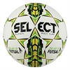 Select Futsal Jinga Turf Soccer Ball - White/Green 14600503010101