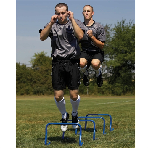 "Kwik Goal 12"" Speed Hurdles  16A4304"